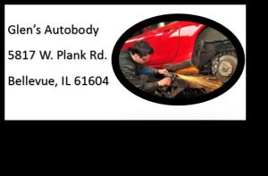 Glens Autobody