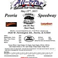 All Star Motorcycle Races this Friday, May 22!