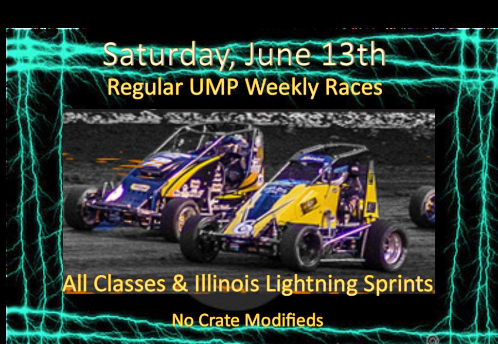 Race Banner June 13