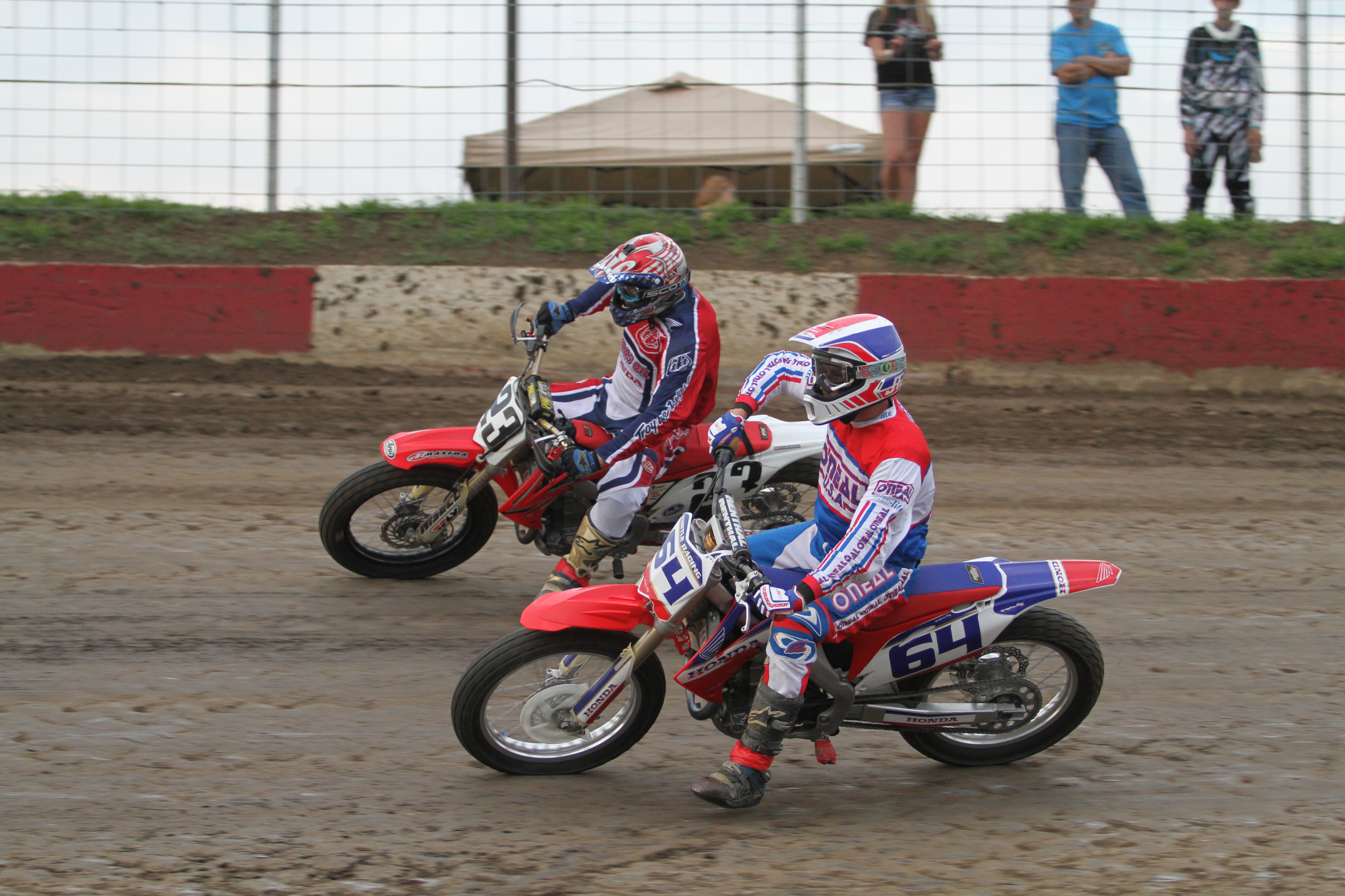 August 11th All-Star Flat Track Motorcycles post thumbnail image