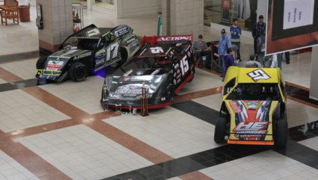 Peoria Speedway - Colorado car show calendar